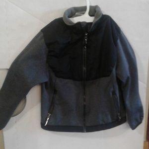 Boy fall coat